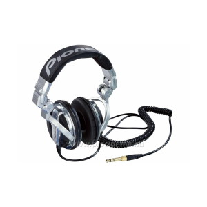 A picture of our Pioneer HDJ1000 Headphones (Individual)