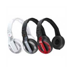 A picture of our Pioneer HDJ500 Headphones (Individual)