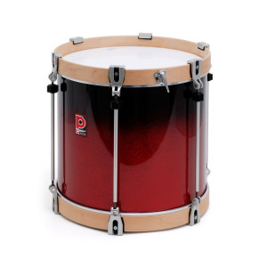 "A picture of our Premier Pro Series Tenor Drum - 16"" x 14"""