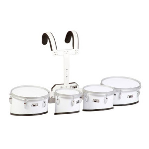 A picture of our Premier Olympic Multi Tenor Set