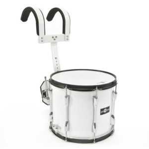 "A picture of our Premier Olympic 14"" x 12"" Marching Snare PR61512W"