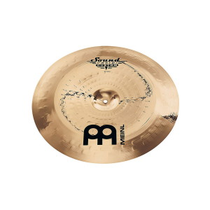 "A picture of our Meinl Classic Custom 16"" China Brilliant"