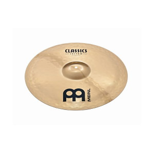 "A picture of our Meinl Classic Custom 20"" Modern Ride Briliant"