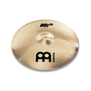 "A picture of our Meinl MB20 21"" Heavy Ride Brilliant"
