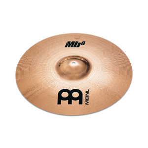 "A picture of our Meinl MB8 20"" Medium Ride"