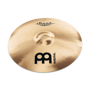 A picture of our Meinl Soundcaster Custom 21 Power Ride