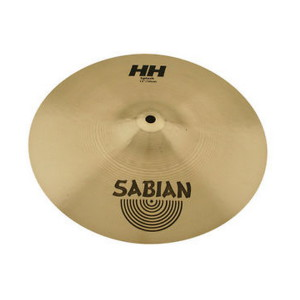 "A picture of our Sabian HH 12"" Brilliant Splash"