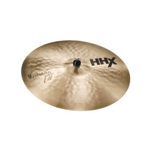 "A picture of our Sabian 20"" HHX Manhattan Jazz Ride"