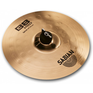 "A picture of our Sabian B8 Pro 12"" Splash"