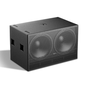 "A picture of our Audiocenter SW218 dual 18"" Passive Sub Woofer (Individual)"