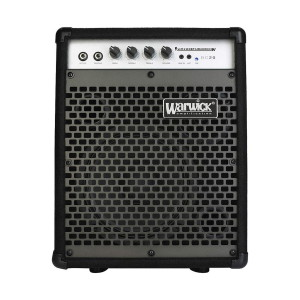 A picture of our Warwick Bass Combo - 20W