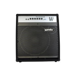 A picture of our Warwick BC150 Bass Combo