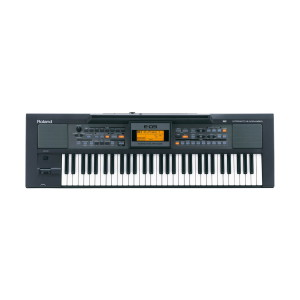 A picture of our Roland E-09 Keyboard