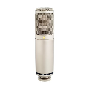 A picture of our Rode Microphones K2 Variable-Pattern Tube Microphone