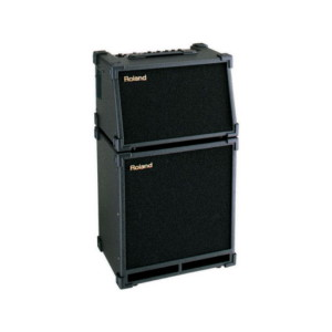 A picture of our Roland SA-300 Stage Amplifier