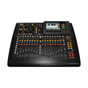 A picture of our Behringer X32 Compact Tour Pack
