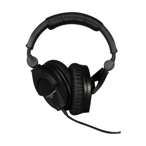 A picture of our Sennheiser HD 280 Pro Headphones