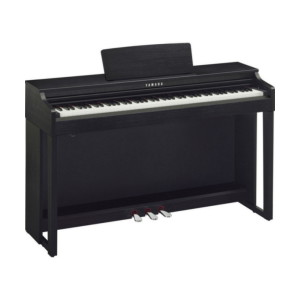 A picture of our Yamaha CLP-525B Digital Piano