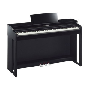 A picture of our Yamaha CLP-525PE Digital Piano