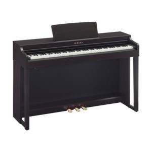 A picture of our Yamaha CLP-525R Digital Piano