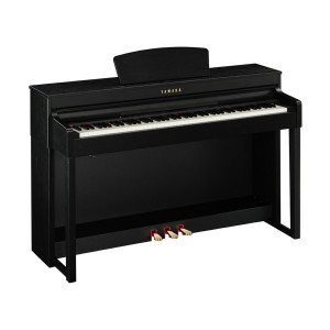 A picture of our Yamaha CLP-535B Digital Piano