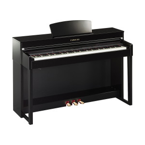 A picture of our Yamaha CLP-535PE Digital Piano