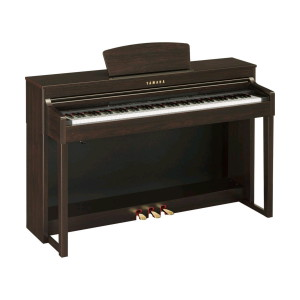 A picture of our Yamaha CLP-535R Digital Piano