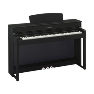 A picture of our Yamaha CLP-545B Digital Piano