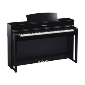 A picture of our Yamaha CLP-545PE Digital Piano