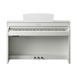 A picture of our Yamaha CLP-545WH Digital Piano