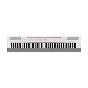 A picture of our Yamaha P-115WH Digital Piano
