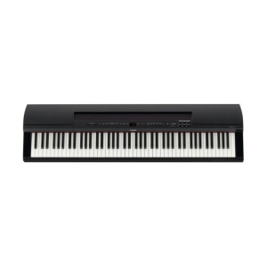 A picture of our Yamaha P-255B Digital Piano