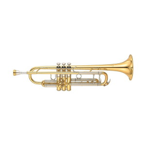 A picture of our Yamaha Bb Trumpet Zeno