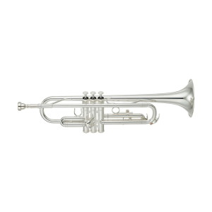 A picture of our Yamaha Bb Trumpet 2335S