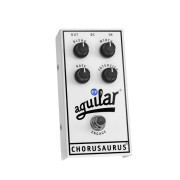 A picture of our Aguilar Chorusaurus Bass Pedal