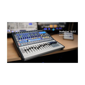 A picture of our StudioLive 16.0.2 Digital Mixer