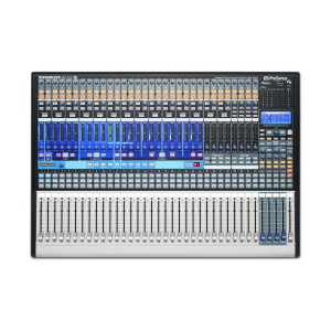 A picture of our StudioLive 32.4.2AI 32 Channel Digital Mixer