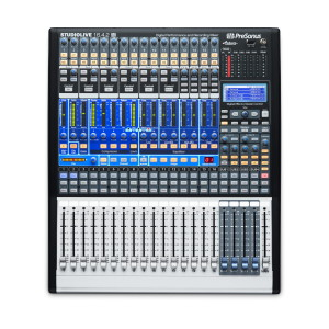 A picture of our StudioLive 16.4.2AI 16 Channel Digital Mixer