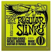 Ernie Ball Super Slinky 10 - 46