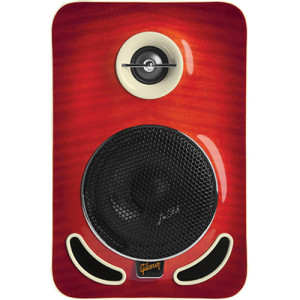 GIBSON 8  REFERENCE MONITOR CHERRY