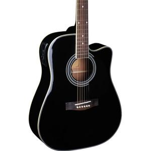 FINA FD802CEQ Acoustic Guitar4