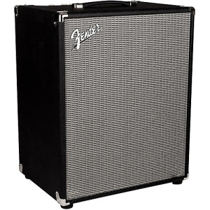 Fender Amp Rumble 500w Bass Amp 1