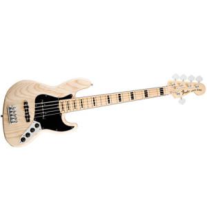 Fender Mexican Deluxe Active Jazz Bass 1