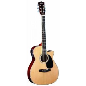 Fina FF704CEQ Acoustic Guitar 1