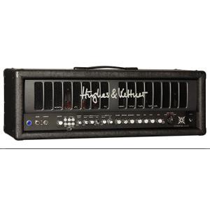 Hughes & Kettner Coreblade 100W Tube Guitar Amp Head 2
