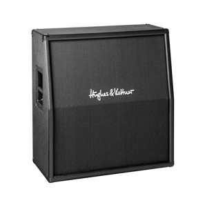 Hughes & Kettner TC 412 A60 - 240W Angled Cabinet 2