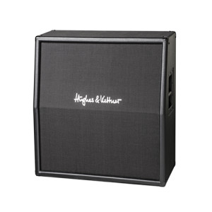 Hughes & Kettner TC 412 A60 - 240W Angled Cabinet 3