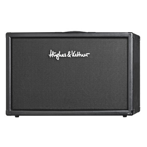 Hughes & Kettner TubeMeister 212 2x12 Extension Cabinet  1
