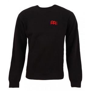 Meinl Sweatshirt Black (Medium) 1