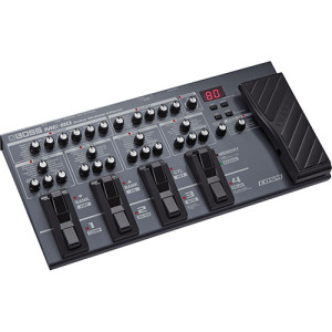 BOSS ME-80 Multi- Effects Pedal 1